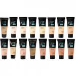 Maybelline Fit Me! Matte + Poreless Liquid Foundation with Clay (3pcs) (£2.75/each) (Options) R474