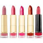 Max Factor Colour Elixir Lipstick (12pcs) (Assorted) (£1.00/each) R108