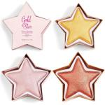 I ♥ Revolution Star of The Show Highlighter (3pcs) (Options) TESTERS (£0.75/each)