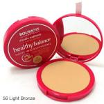 Bourjois Healthy Balance Unifying Powder (56 Light Bronze) (5623)