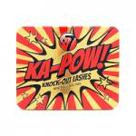 W7 Ka-Pow! Knock-Out Lashes Mini Mascara Trio (6624) D6