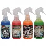 Technic Mini Man Stuff Super Spray Bath Spray (12pcs) (998722) (£0.42/each)