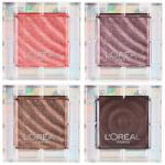 L'Oreal Color Queen Oil Eyeshadow (12pcs) (Assorted) (£1.35/each) R27