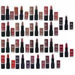 Saffron Pro-Matte Lipstick (All Options)