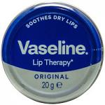 Vaseline Lip Therapy Original - 20g (12pcs) (3948) (£0.83/each)