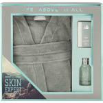 Style & Grace Skin Expert For Men Relaxing Robe Set (28668)
