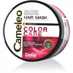 Delia Cameleo Color Care Salt-Free Keratin Hair Mask - 200ml (5892) A/28