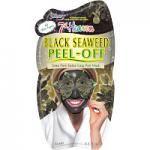 7th Heaven Black Seaweed Peel-Off Mask (12pcs) (£0.70/each) (4670)