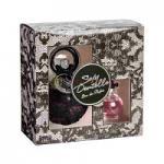 Sexy Dentelle Gift Set (Ladies 100ml EDP + 15ml Travel Atomizer) Real Time (FRRTS047) (2580) - DAMAGED BOX