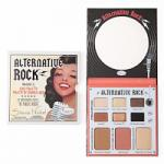 The Balm Alternative Rock Volume 2 Face Palette (3832)