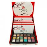 W7 Tokyo Pressed Pigment Palette (6pcs) (£3.75/each) (2812) (TOKYORP)