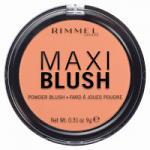 Rimmel Maxi Blush Powder Blush - 004 Sweet Cheeks (5866)